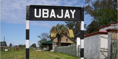 Bienvenidos a Ubajay